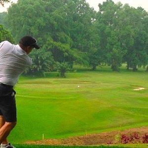 Golf lesson SIngapore