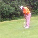 Golf course BKT 2