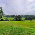 Golf course BKT 4