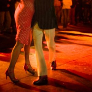 Tango classes - Salsa classes for Two - Singexperience