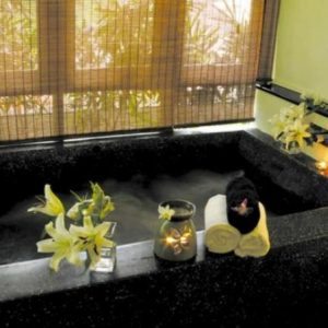 Exclusive Geranium Spa Cure Singapore