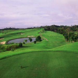 Bintan Lagoon Golf Course