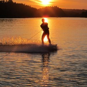 water sport sessions: Find a special gift for him