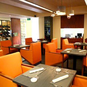 Alma Michelin Star Dining