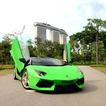 Best Ever Super Car Experience – Lamborghini Aventador