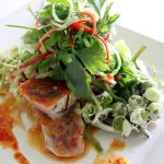 Dinner For Two: Traditional & Contemporary Siamese Cuisine at Tamarind Hill