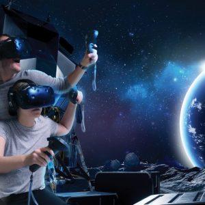 Experience Virtual Reality Singapore