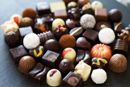 Chocolate Making Workshop SingExperience