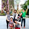 Amazing Race @ Gardens by the Bay