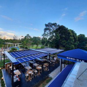 Singapura Club
