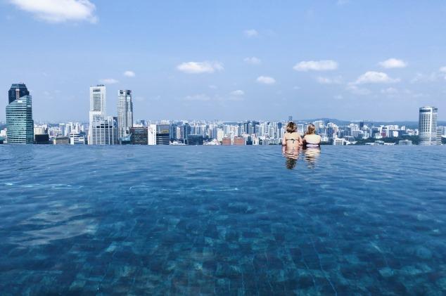 Sentosa Luxury Staycation