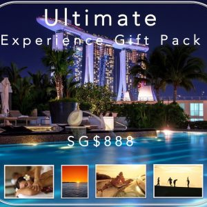 Ultimate Experience Gift Pack